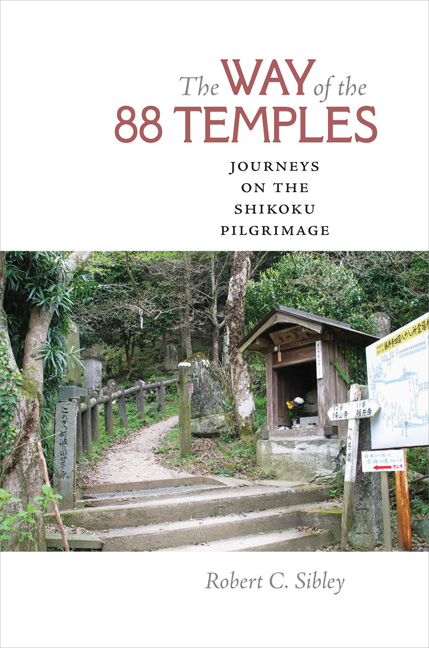 Reisverhaal The Way of the 88 Temples | Robert Sibley <br/>€ 27.50 <br/> <a href='https://www.dezwerver.nl/reisgidsen/?tt=1554_252853_241358_&r=https%3A%2F%2Fwww.dezwerver.nl%2Fr%2Fazie%2Fjapan%2Fc%2Fboeken%2Freisverhalen%2F9780813942117%2Freisverhaal-the-way-of-the-88-temples-robert-sibley%2F' target='_blank'>Meer Info</a>