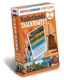 Taalkwartet Nederlands | Scala Leuker Leren