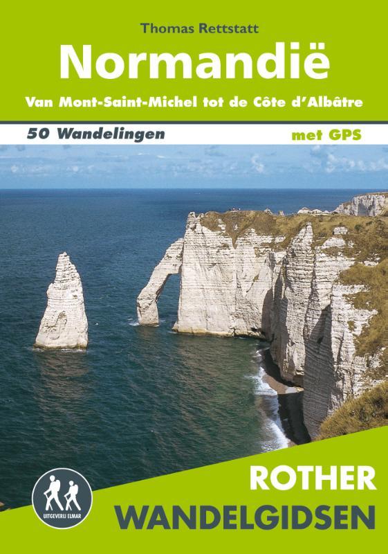 Wandelgids Normandië | Elmar de zwerver
