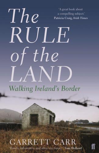 Reisverhaal The Rule of the Land | Faber & Faber <br/>€ 14.50 <br/> <a href='https://www.dezwerver.nl/reisgidsen/?tt=1554_252853_241358_&r=https%3A%2F%2Fwww.dezwerver.nl%2Fr%2Feuropa%2Fierland%2Fnoordierland%2Fc%2Fboeken%2Freisverhalen%2F9780571313372%2Freisverhaal-the-rule-of-the-land-faber-faber%2F' target='_blank'>Meer Info</a>