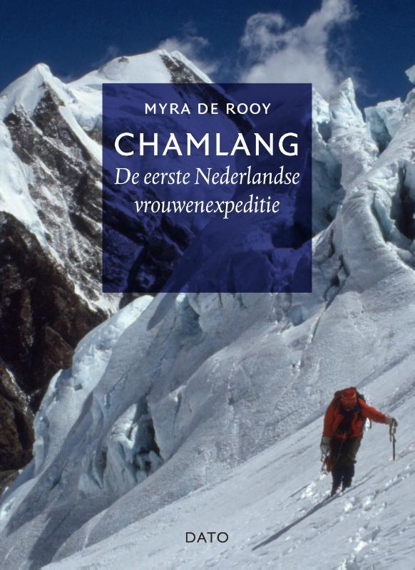 Reisverhaal Chamlang - de eerste vrouwenexpeditie | Myra de Rooy <br/>€ 30.95 <br/> <a href='https://www.dezwerver.nl/reisgidsen/?tt=1554_252853_241358_&r=https%3A%2F%2Fwww.dezwerver.nl%2Fr%2Fazie%2Fnepal%2Fhimalaya%2Fc%2Fboeken%2Freisverhalen%2F9789462262225%2Freisverhaal-chamlang-de-eerste-vrouwenexpeditie-myra-de-rooy%2F' target='_blank'>Meer Info</a>