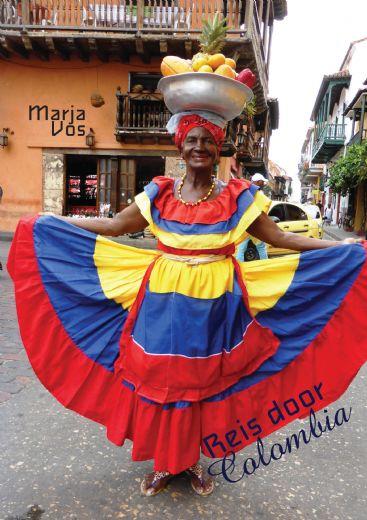Reisverhaal Reis door Colombia | Marja Vos <br/>€ 17.50 <br/> <a href='https://www.dezwerver.nl/reisgidsen/?tt=1554_252853_241358_&r=https%3A%2F%2Fwww.dezwerver.nl%2Fr%2Fzuid-amerika%2Fcolombia%2Fc%2Fboeken%2Freisverhalen%2F9789402240290%2Freisverhaal-reis-door-colombia-marja-vos%2F' target='_blank'>Meer Info</a>