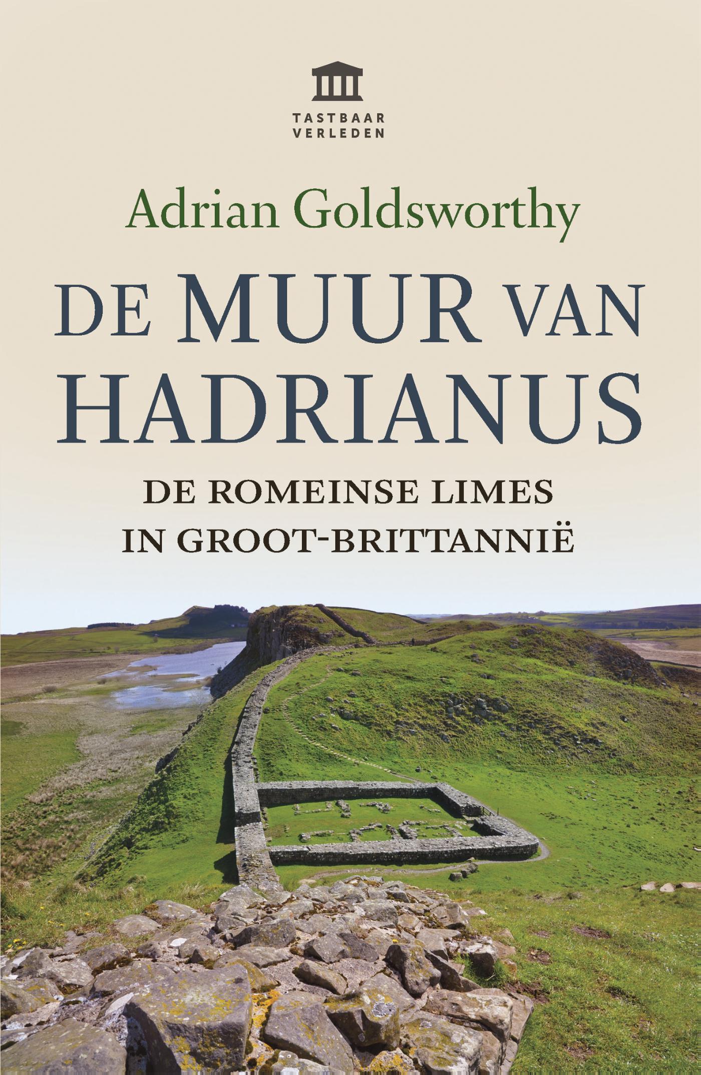 Reisverhaal De Muur van Hadrianus | Adrian Goldsworthy <br/>€ 18.99 <br/> <a href='https://www.dezwerver.nl/reisgidsen/?tt=1554_252853_241358_&r=https%3A%2F%2Fwww.dezwerver.nl%2Fr%2Feuropa%2Fengeland%2Foverig-noord-2%2Fc%2Fboeken%2Freisverhalen%2F9789401912440%2Freisverhaal-de-muur-van-hadrianus-adrian-goldsworthy%2F' target='_blank'>Meer Info</a>