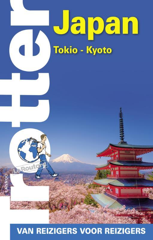 Reisgidsen Japan