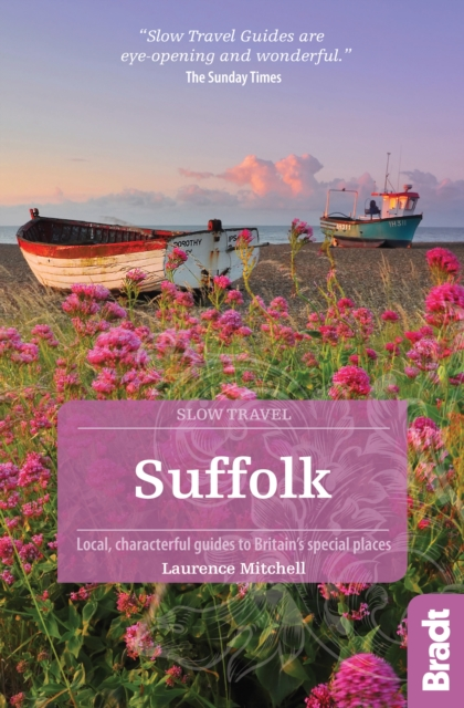 Reisgids Slow Travel Suffolk | Bradt