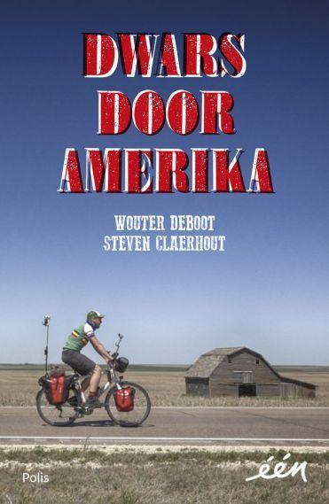 Reisverhaal Dwars door Amerika | Polis
