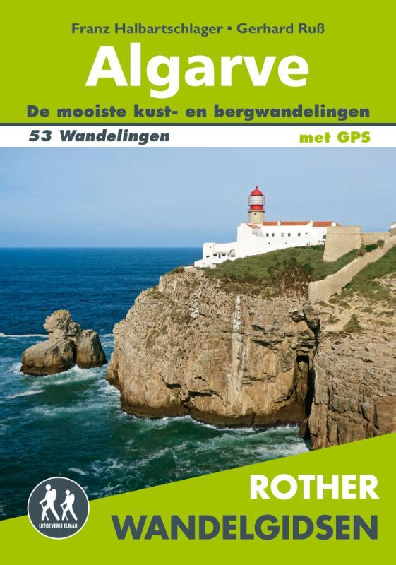 Wandelgids Algarve | Elmar