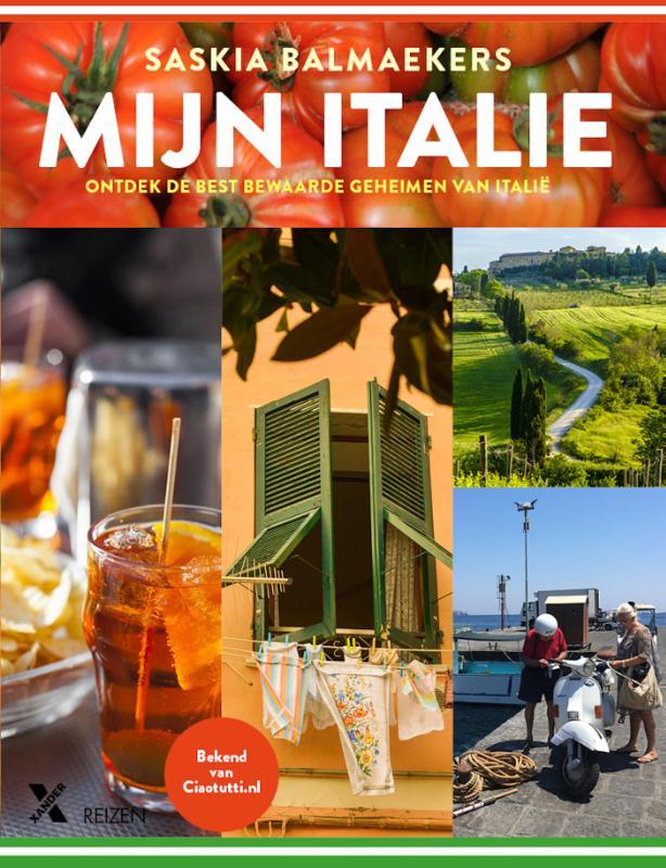 Reisgids Mijn Italië | Xander