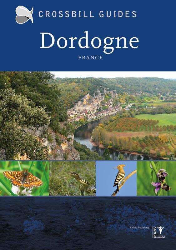 Natuurgids - Reisgids Dordogne | Crossbill Guides