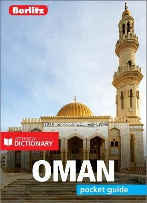 Reisgids Pocket Guide Oman | Berlitz