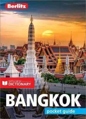 Reisgids Pocket Guide Bangkok | Berlitz