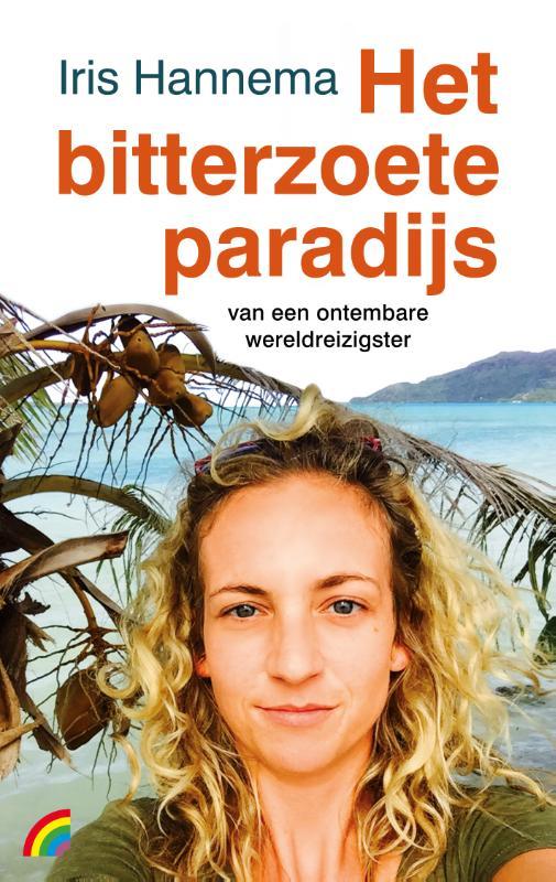 Reisverhaal Het bitterzoete paradijs (pocket) | Iris Hannema <br/>€ 8.00 <br/> <a href='https://www.dezwerver.nl/reisgidsen/?tt=1554_252853_241358_&r=https%3A%2F%2Fwww.dezwerver.nl%2Fc%2Fboeken%2Freisverhalen%2F9789041712905%2Freisverhaal-het-bitterzoete-paradijs-pocket-iris-hannema%2F' target='_blank'>Meer Info</a>