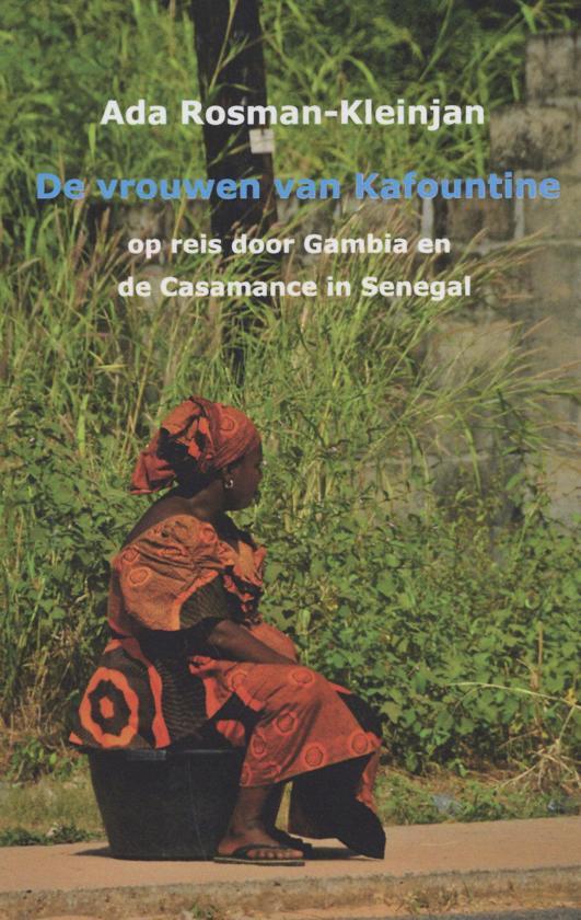 Reisgids De vrouwen van Kafountine | Ada Rosman