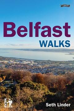 Wandelgids Belfast Walks | O'Brien Press