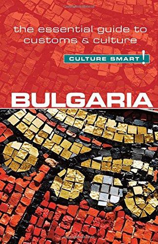 Reisgids Culture Smart! Bulgaria - Bulgarije | Kuperard