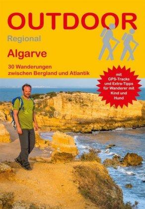Wandelgids 432 Algarve | Conrad Stein Verlag
