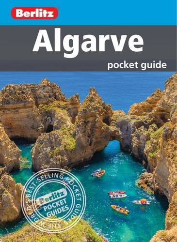 Reisgids Pocket Guide Algarve | Berlitz