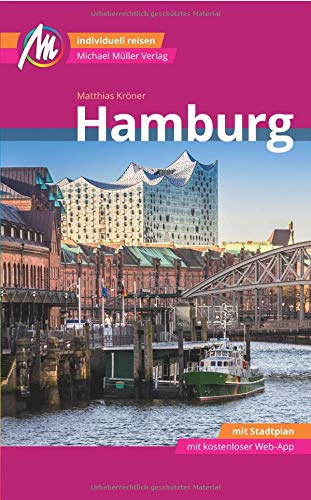 Reisgids Hamburg | Michael Müller Verlag