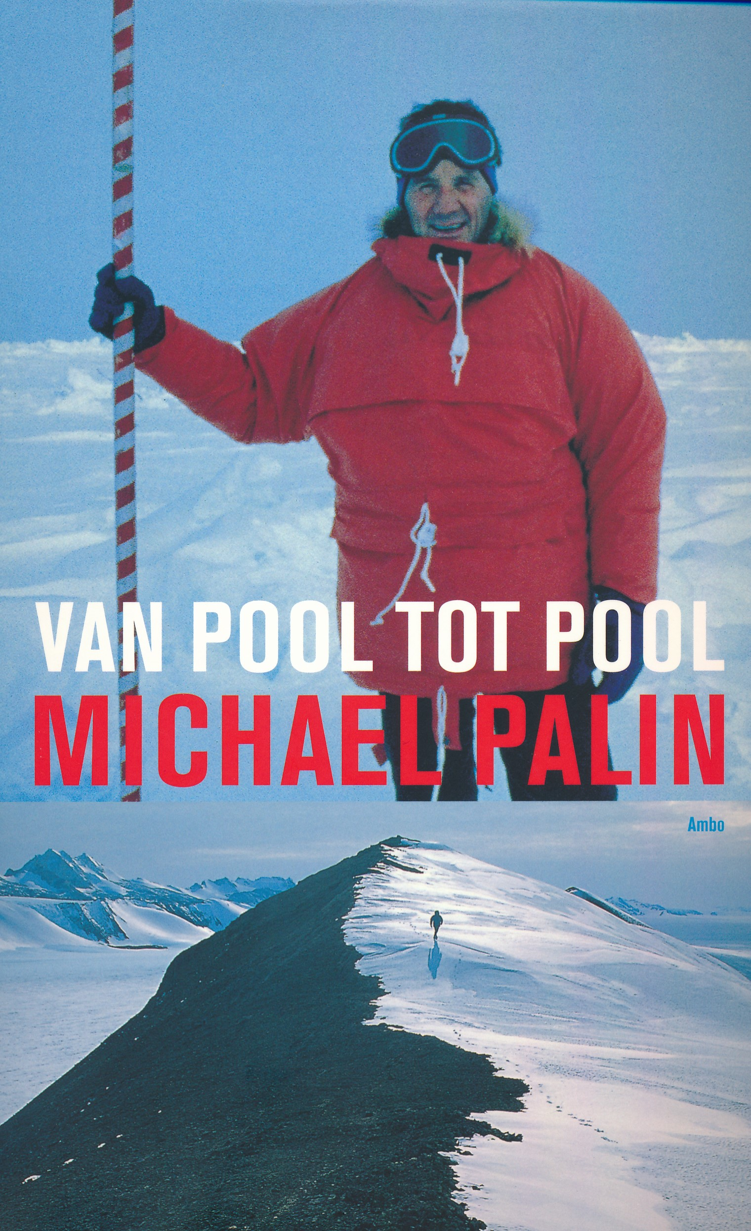 Opruiming - Reisverhaal van Pool tot Pool | Michael Palin <br/>€ 8.90 <br/> <a href='https://www.dezwerver.nl/reisgidsen/?tt=1554_252853_241358_&r=https%3A%2F%2Fwww.dezwerver.nl%2Fc%2Fboeken%2Freisverhalen%2F9789026322600%2Fopruiming-reisverhaal-van-pool-tot-pool-michael-palin%2F' target='_blank'>Meer Info</a>