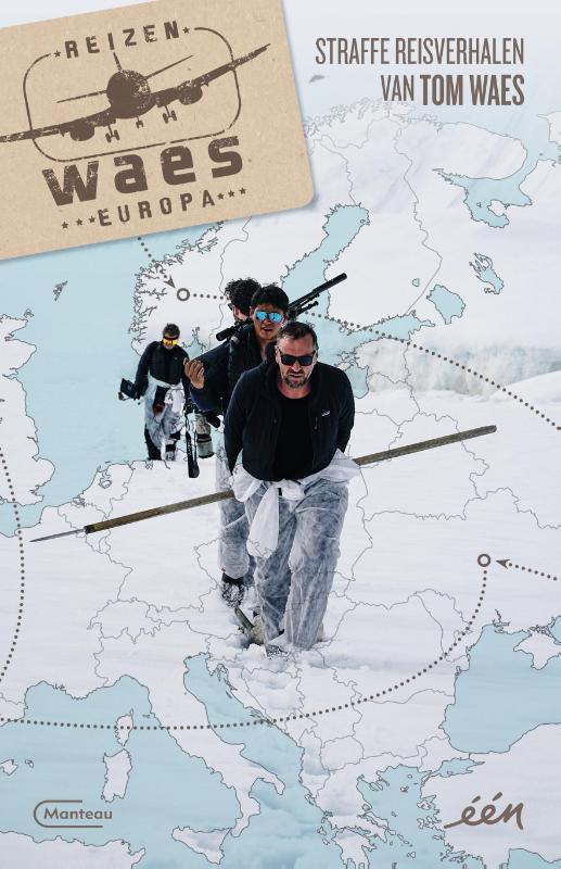 Reisverhaal Reizen Waes Europa | Manteau