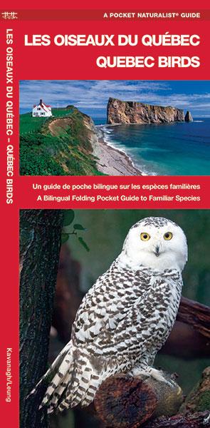 Vogelgids Les Oiseaux Du Quebec - Quebec Birds | Waterford Press