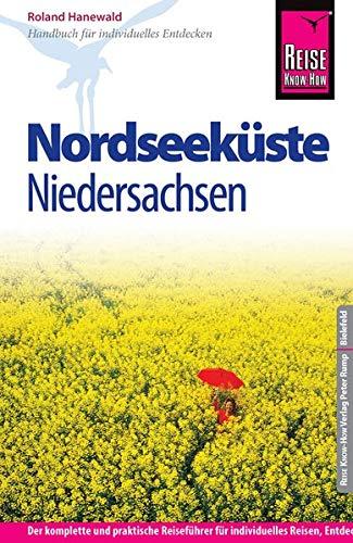 Opruiming - Reisgids Nordseekuste Niedersachsen | Reise Know-How Verlag