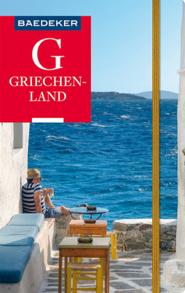 Reisgids Griechenland - Griekenland | Baedeker