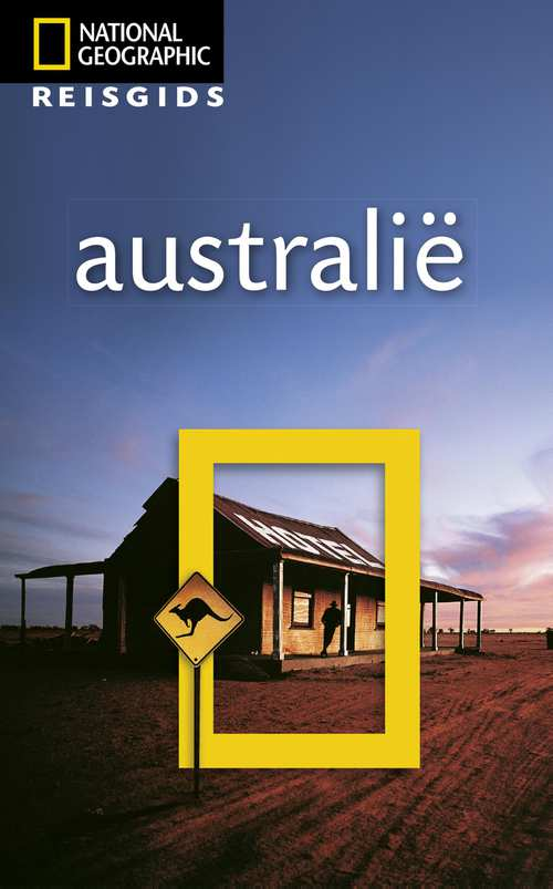 Reisgids National Geographic Australië | Kosmos