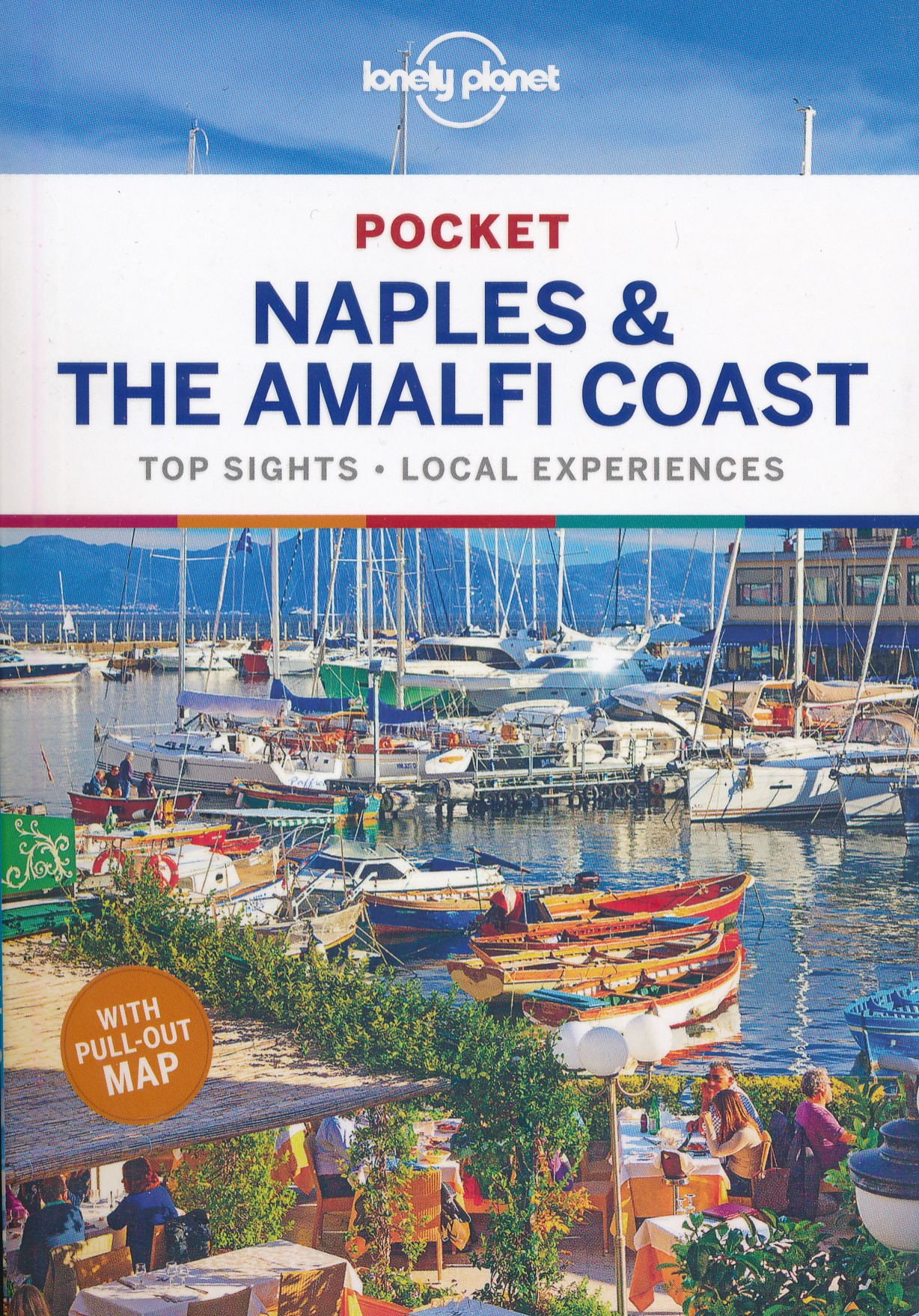 Reisgids Pocket Naples and the Amalfi Coast | Lonely Planet