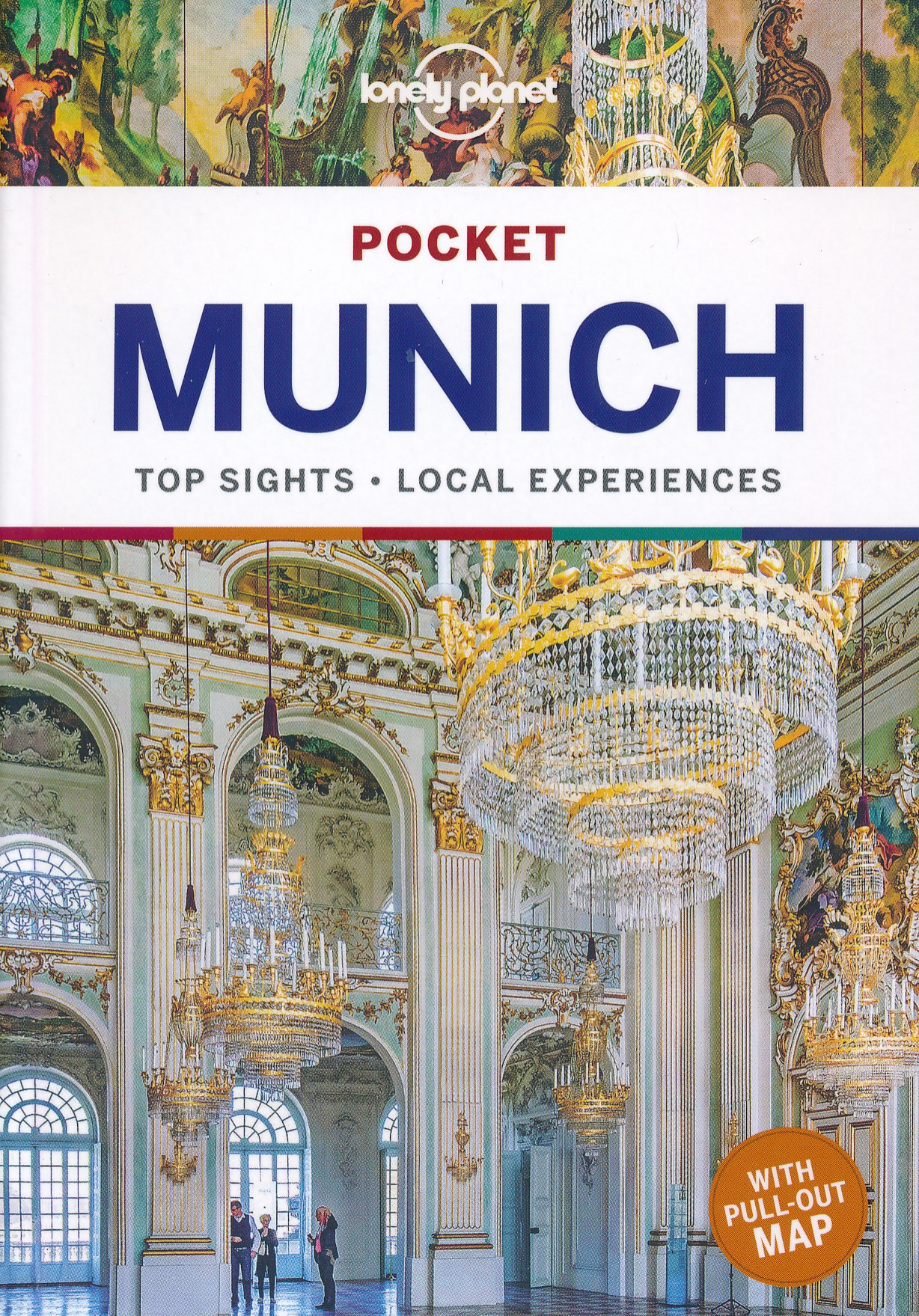 Reisgids Pocket Munich | Lonely Planet