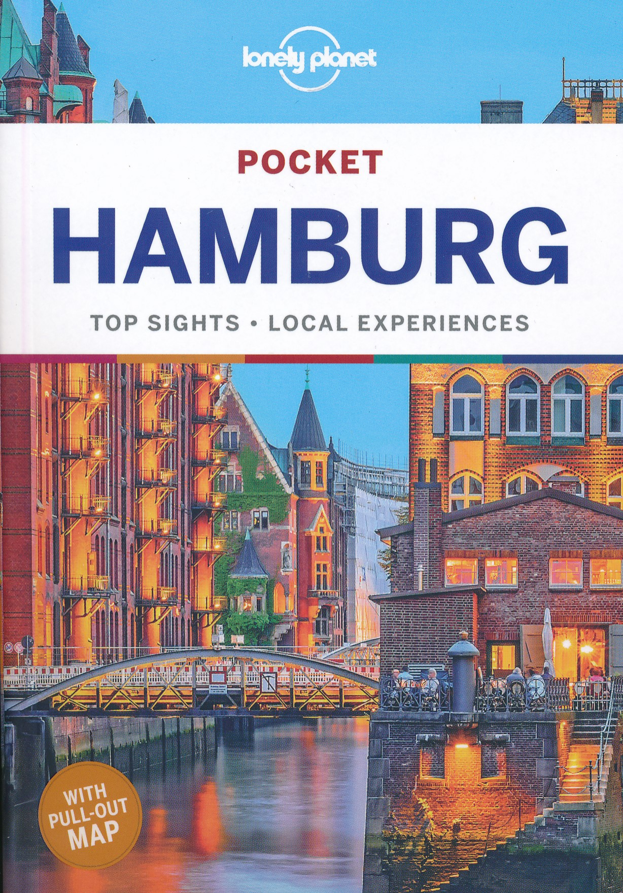 Reisgids Pocket Hamburg | Lonely Planet