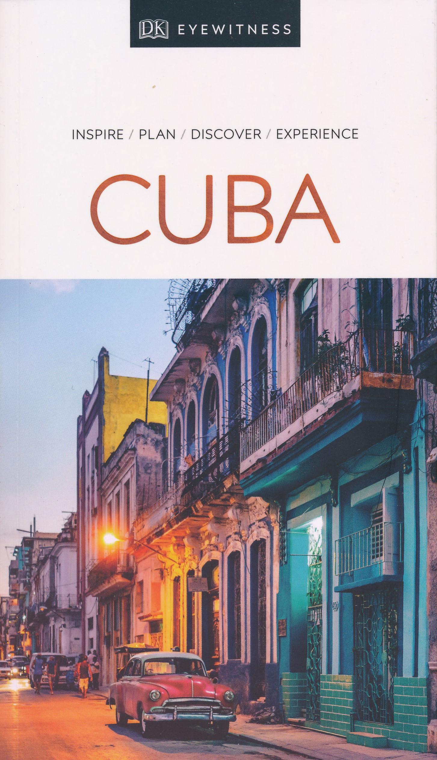 Reisgids Cuba | Eyewitness