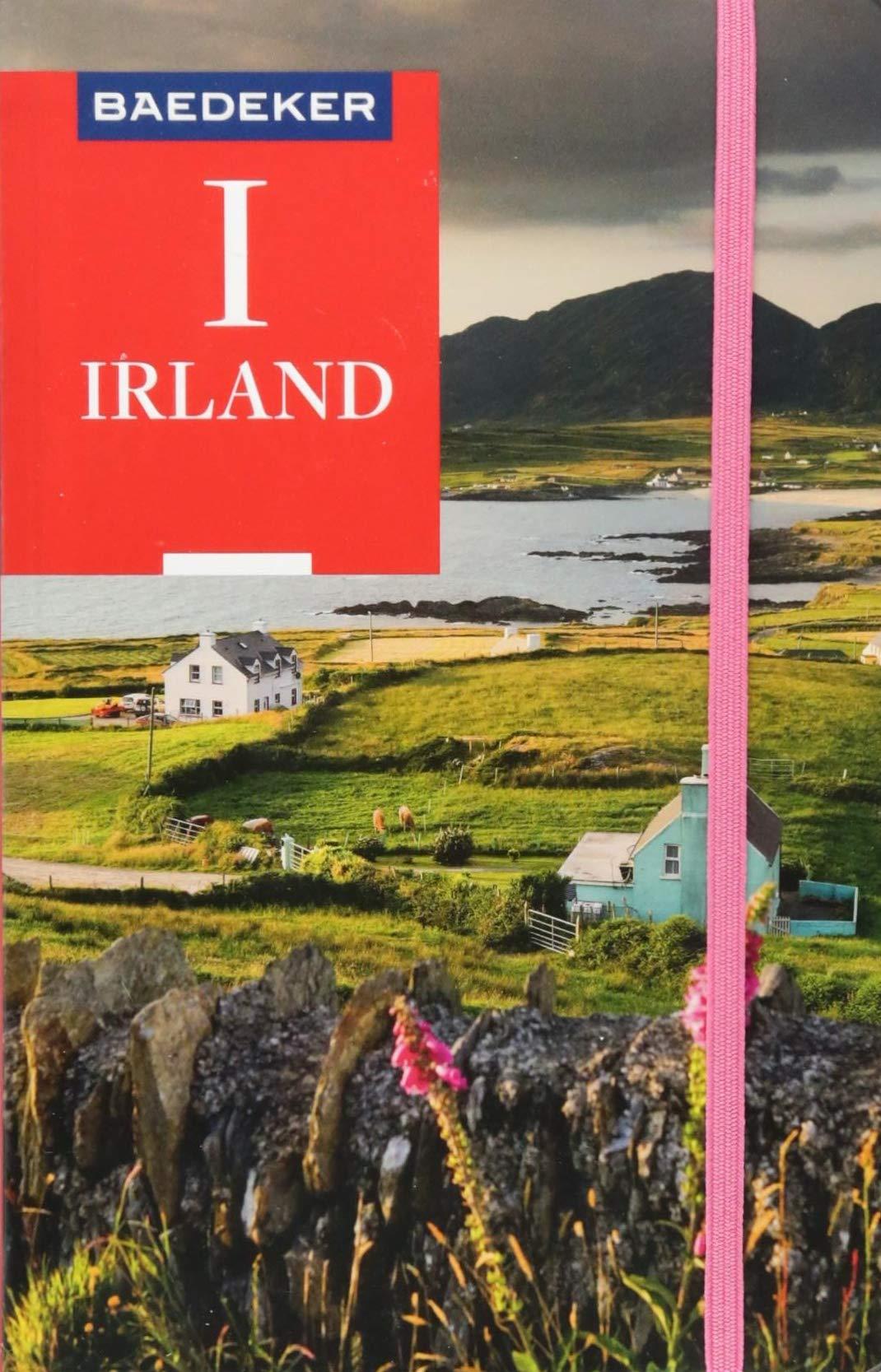 Reisgids Irland - Ierland | Baedeker