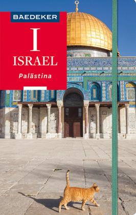 Reisgidsen Israel