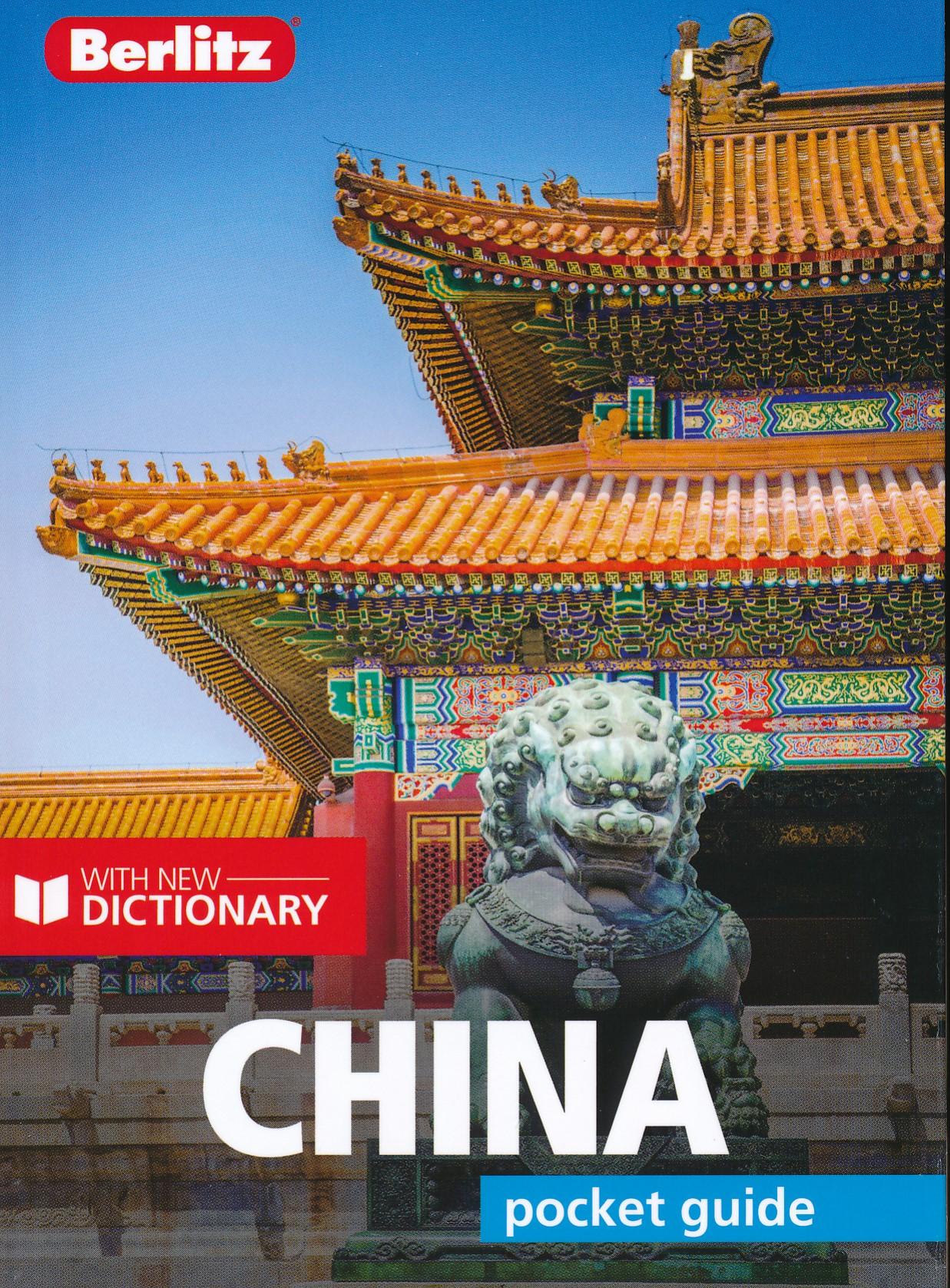 Reisgidsen China