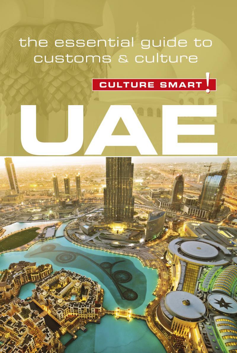 Online bestellen: Reisgids Culture Smart! UAE | Kuperard