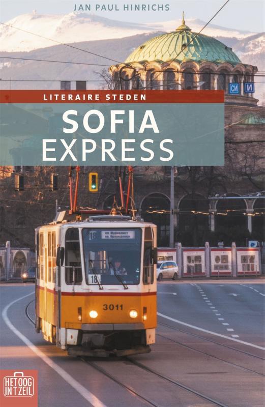 Reisverhaal Literaire steden Sofia Express | Jan Paul Hinrichs <br/>€ 22.50 <br/> <a href='https://www.dezwerver.nl/reisgidsen/?tt=1554_252853_241358_&r=https%3A%2F%2Fwww.dezwerver.nl%2Fr%2Feuropa%2Fbulgarije%2Fsofia%2Fc%2Fboeken%2Freisverhalen%2F9789059375260%2Freisverhaal-literaire-steden-sofia-express-jan-paul-hinrichs%2F' target='_blank'>Meer Info</a>