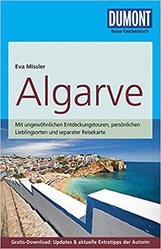 Online bestellen: Opruiming - Reisgids Reise-Taschenbuch Algarve | Dumont