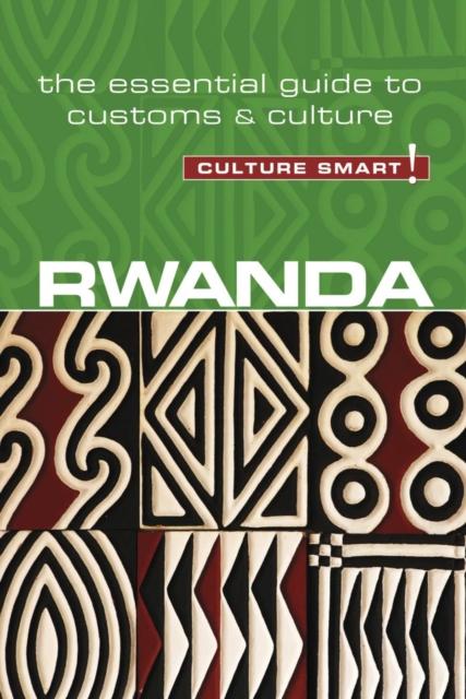 Online bestellen: Reisgids Culture Smart! Rwanda   Kuperard
