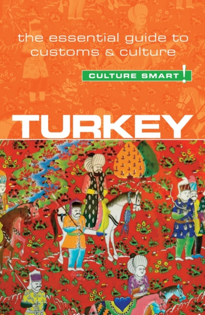 Online bestellen: Reisgids Culture Smart! Turkey - Turkije | Kuperard