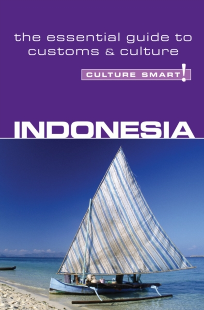 Online bestellen: Reisgids Culture Smart! Indonesia - Indonesië | Kuperard