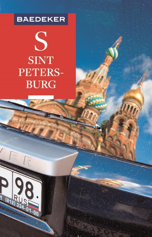 Reisgids Sint-Petersburg | Baedeker NL de zwerver