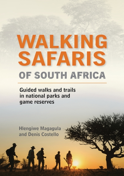 Online bestellen: Reisgids - Natuurgids Walking Safaris in South Africa - Zuid Afrika | Penguin Random House