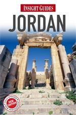 Reisgidsen Jordanie