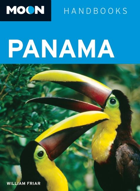 Reisgidsen Panama