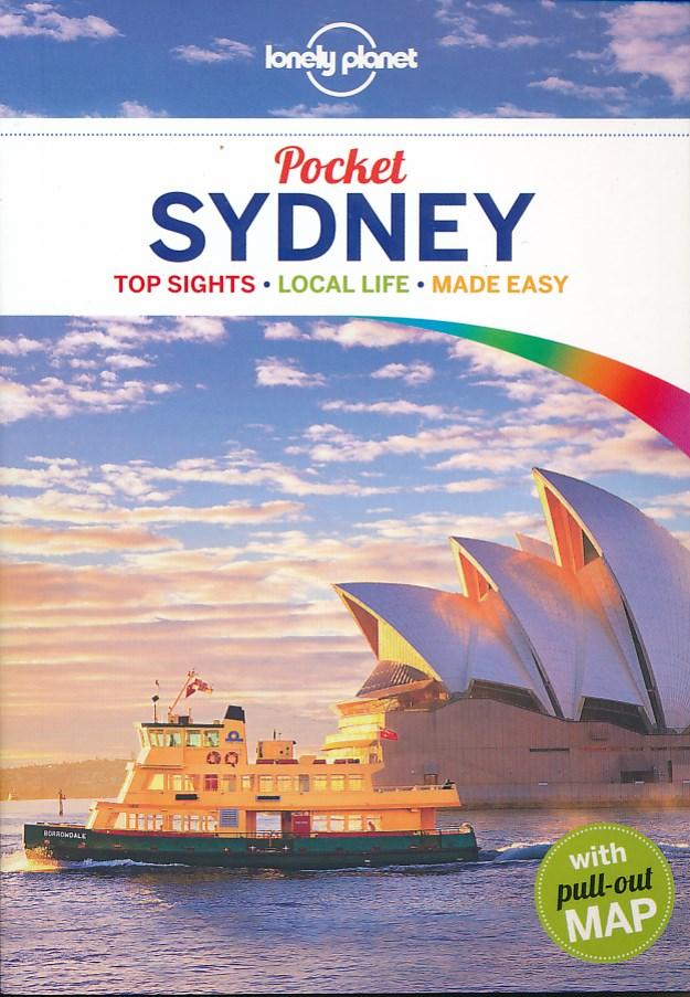 Reisgidsen Australie