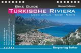 Online bestellen: Fietsgids Turkische Riviera - Turkije | Rother Bergverlag