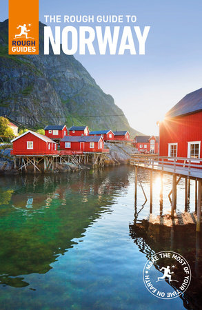 Reisgids Norway - Noorwegen | Rough Guides