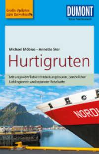 Reisgids Reise-Taschenbuch Hurtigruten | Dumont