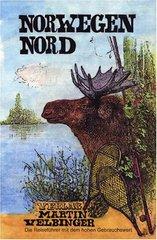 Reisgids Nord Norwegen - Noord Noorwegen | Velbinger Verlag